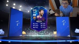 100 000 FIFA POINTS НА TOTKS ПАКИ - FIFA 19