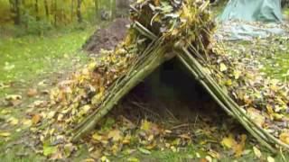 #Igel #Shelter -oder- schlafen wie die Igel