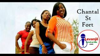Chantal St fort- Haitian Gospel Music by Levanjil Music Adoration et Louange