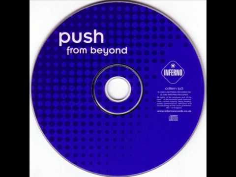 Push - Strange World