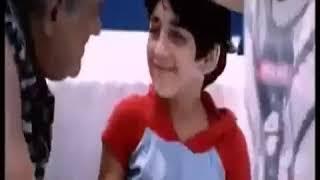 أغنية الجنية لعامر منيب من فيلم الغواص