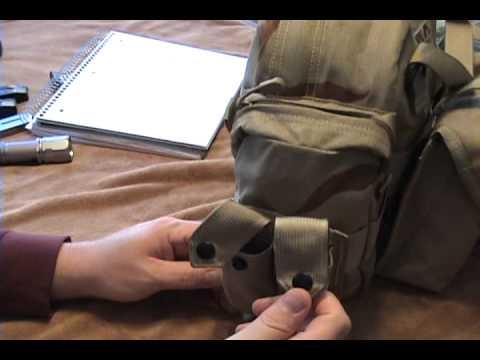 Spec Ops Gear (Part II)--3 Color Desert Camo--Soldier