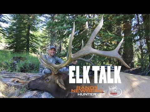 (DIY Hunting) ELK TALK - IDAHO ELK TAG DRAWING