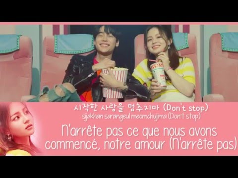 Lee Hi - My Star - MV Vostfr