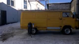 МИРовой блог: Ремонт крыши ЕрАЗ-762 (часть 2) пескоструй(Сделано за день - фиг да нефига(, 2016-12-04T15:54:00.000Z)