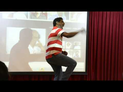 Rajni Sir's Style - Yakkai Thiri Song From Ayutha Ezhuthu By Ramesh Perumal