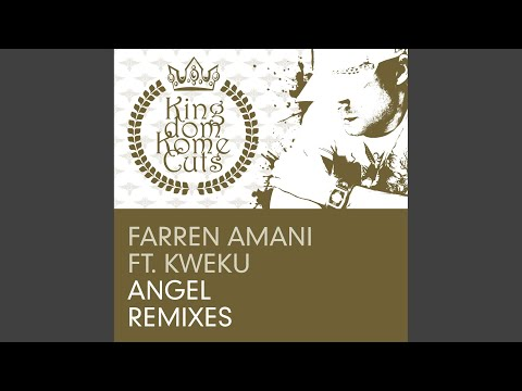 Angel (House Radio Mix) mp3