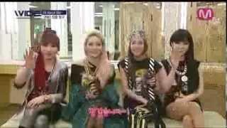 [ENGSUB]Come Back Home! 2NE1's Comeback Stories!