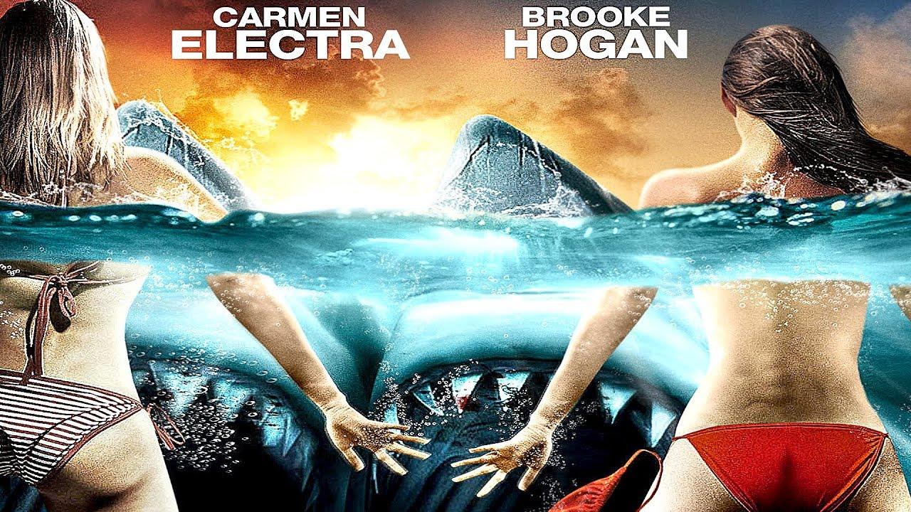 DOUBLE SHARK Film HD en Français