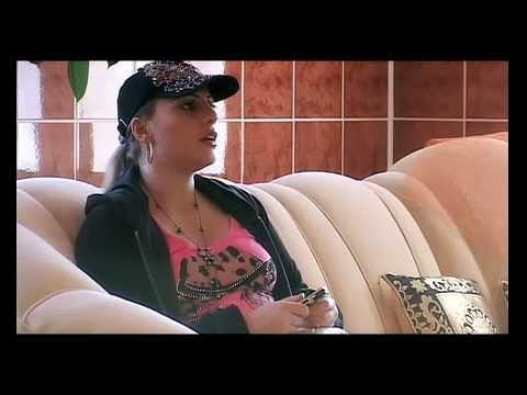 NICOLETA GUTA & FERO - Ti-as trimite un mesaj (VIDEOCLIP ORIGINAL)