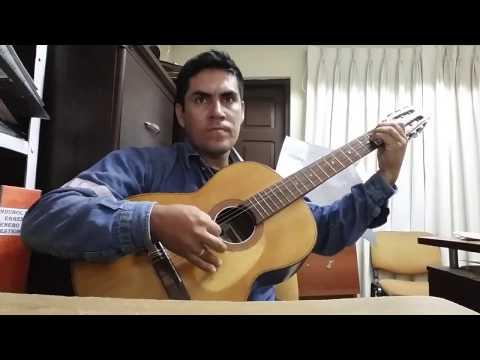 Te Amo - Franco de Vita cover Leonardo Rocha