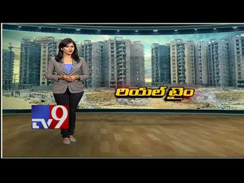 RGV on Pawan Kalyan son's name || Real Estate sector recovers || 30 Minutes - TV9