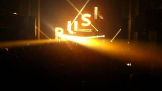 Rusko Montreal 2012 Live Dubstep Show - Metropolis