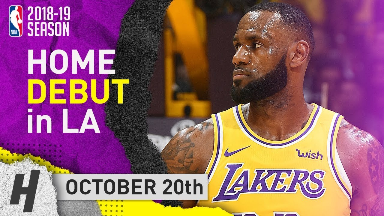 lebron-james-home-opener-full-highlights-lakers-vs-rockets-2018-10-20-24-pts-5-ast