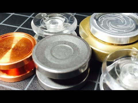 Torqbar Spinner Youtube