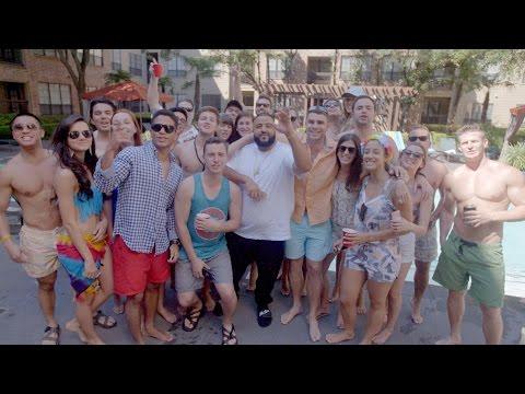 We're on One: DJ Khaled & Zappos.com in Houston