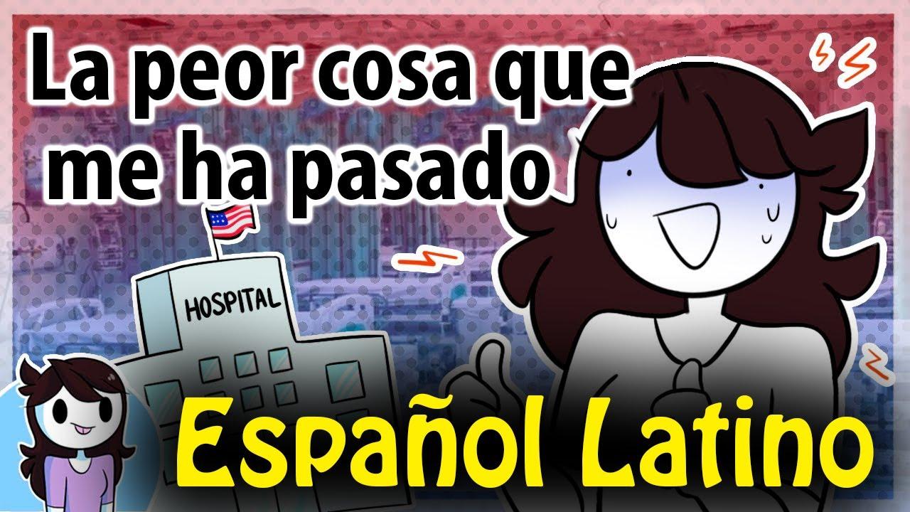 La peor cosa que me ha pasado / Jaiden Animations [Español Latino]