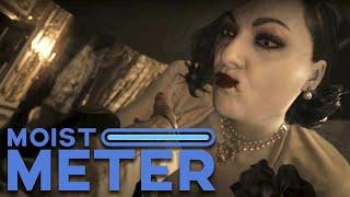 Moist Meter | Resident Evil Village