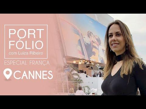 Portfólio - ESPECIAL FRANÇA - Festival de Cannes