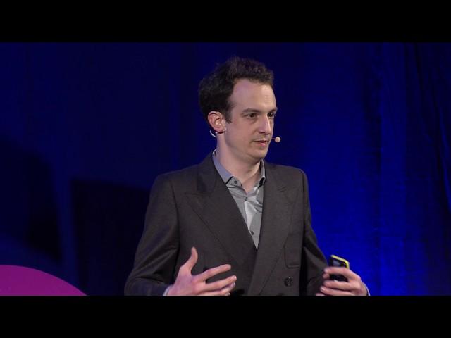 Transhumanisme: pour une perplexité augmentée | Gabriel Dorthe | TEDxUNamur