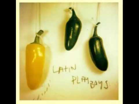 """Latin Playboys – """"Latin Playboys"""" Full Album (1994)"""