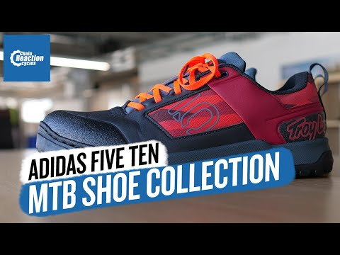 Adidas FiveTen Shoe Collection | CRC |