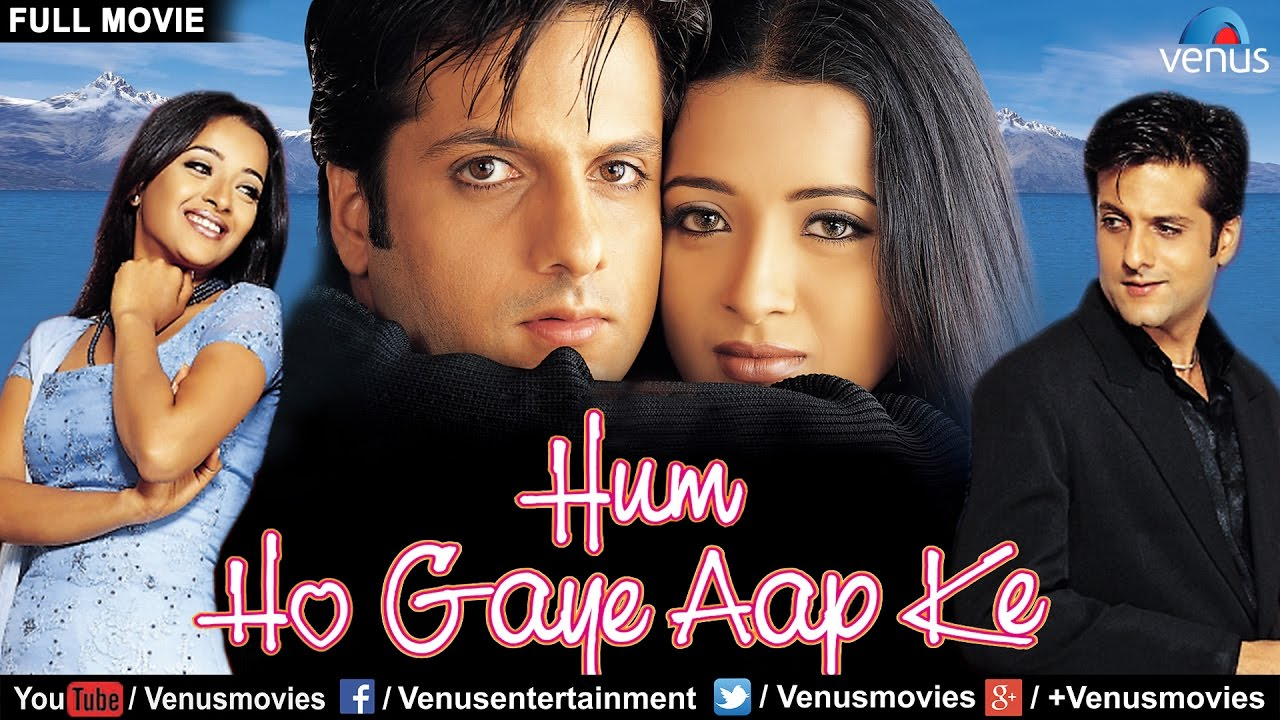 Hum Ho Gaye Aapke | Hindi Movies 2017 Full Movie | Fardeen Khan Movies | Latest Bollywood Movies