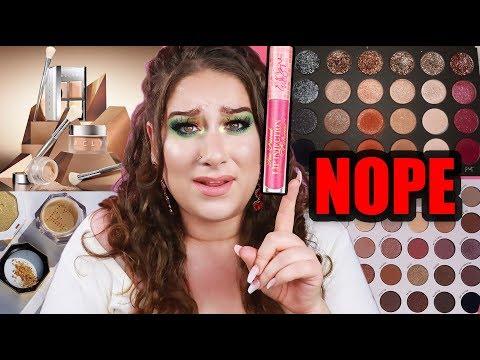 Anti Haul #7 | Colourpop, Tati Beauty & More thumbnail