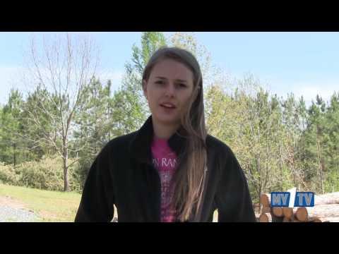 """Eastern Randolph High School """"Fun on the Farm"""""""