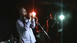 """Fræbbblarnir & Friends """"Teenage kicks"""" @ Punk Night @ Grand Rokk 4. April 2009"""