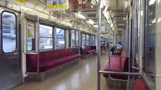 北陸鉄道浅野川線