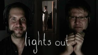 Thumbnail für Lights Out - GameTube Reactions