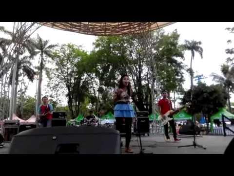 AIERA Band  - Tanpa Rasa Cokelat @Ancol