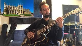 Giant Love (Jazz Guitar)