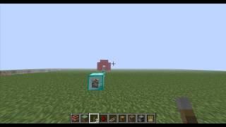 Minecraft | Explocion Casa Hongo Thumbnail