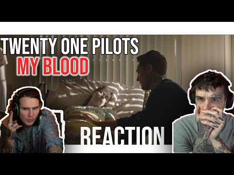 THAT TWIST THOUGH! | Twenty One Pilots - My Blood (Official Video) | REACTION + BREAKDOWN