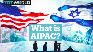 AIPAC, the powerful pro-Israeli lobby in the US, From YouTubeVideos