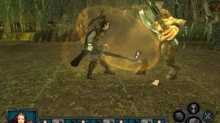 Heroes of Might and Magic V : Tribe of the East Campaign - The Will of Asha - Last Soul Standing