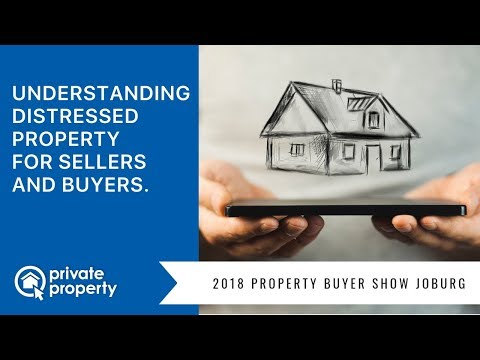 Understanding distressed property for sellers and buyers