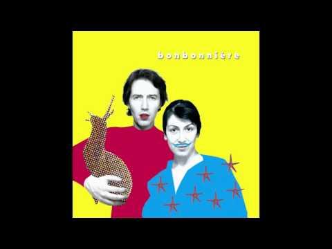 Bonbonnière - Ladytron (Roxy Music cover)