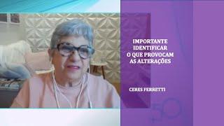 Alzheimer: Alterações Comportamentais - Tv Faz Muito Bem 50+ (parte 2)