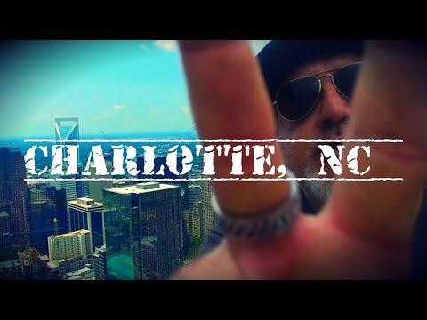 Vlog #21 - Living in the Charlotte, North Carolina
