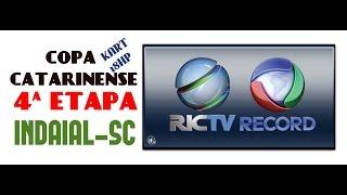 Baixar RICK BULL-COPA CATARINENSE -RICTV RECORD/INDAIAL-SC