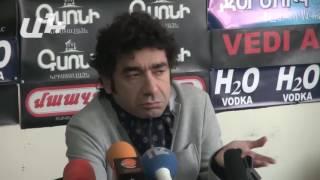 Կարեն Դուրգարյանը վերադարձի առաջարկ չունի