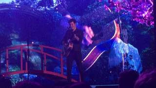 John Mayer Mercy In Your Atmosphere With Shawn Mendes