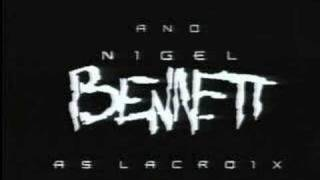 Forever Knight Opening Title