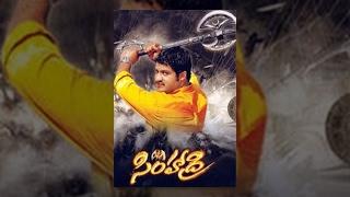 Repeat youtube video Simhadri | Full Telugu Movie | Jr NTR, Bhoomika Chawala