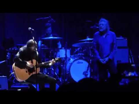 Robert Plant - Babe, I'm Gonna Leave You @ Beacon Theatre, NYC 2018