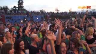 Revolverheld - Was Geht - Live - Palma de Mallorca