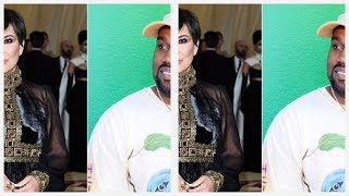 Kris Jenner 'Reamed Out' Kanye West After His Explosive Rant About Kim's Exes